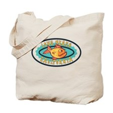 Long Beach Gearfish Tote Bag