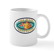 Long Beach Gearfish Mug