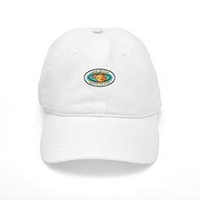 Long Beach Gearfish Baseball Baseball Cap