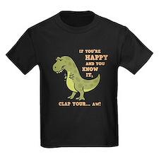 T-Rex Clap II T