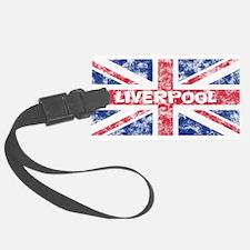 Liverpool2 Luggage Tag