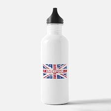 Liverpool2 Water Bottle