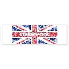 Liverpool2 Car Sticker