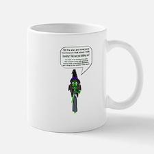 Elphabas a Diva... Mug
