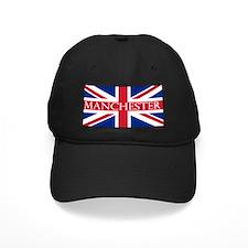 Manchester1 Baseball Hat