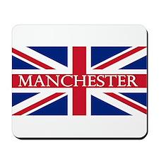 Manchester1 Mousepad
