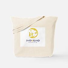 Shirt Front Tote Bag