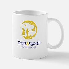 Shirt Front Mug