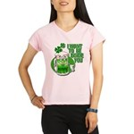 I Want To Be Inside You Performance Dry T-Shirt