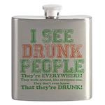 23465 I see DRUNK People dark.png Flask