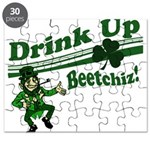 drink up beetchizWhite.png Puzzle