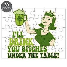 UNDERTHETABLELWOMANlt4.png Puzzle