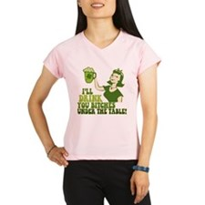 UNDERTHETABLELWOMANlt4.png Performance Dry T-Shirt