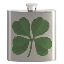 fourleaf.png Flask