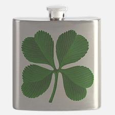 fourleaf.png Flask
