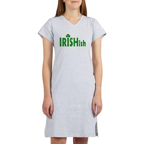 irishish.png Women's Nightshirt