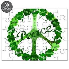 peaceshamrock.png Puzzle