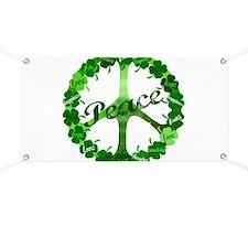 peaceshamrock.png Banner