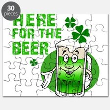 Cool St patrick%27s day Puzzle