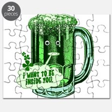 St patrick%2527s day Puzzle
