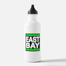east bay green Water Bottle
