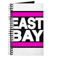 east bay pink Journal