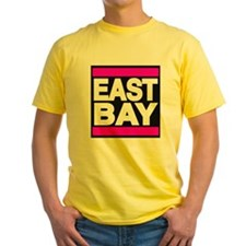 east bay pink T-Shirt
