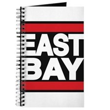 east bay red Journal