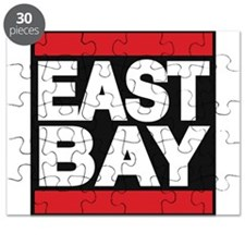 east bay red Puzzle
