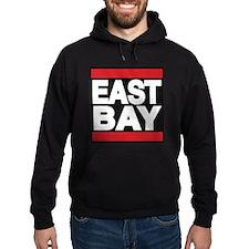 east bay red Hoodie