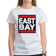 east bay red T-Shirt
