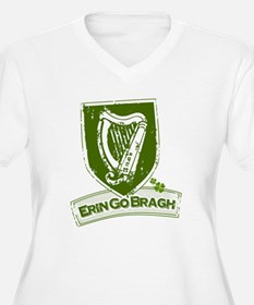 Erin Go Braugh (Harp 2) T-Shirt