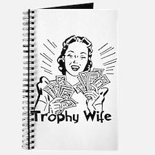 Trophy Wife Journal
