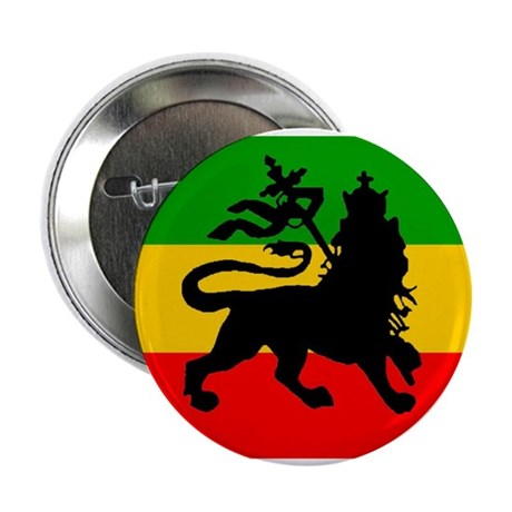 "Lion of Judah 2.25"" Button (10 pack)"