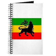 Lion of Judah Journal