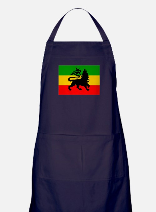 Lion of Judah Apron (dark)