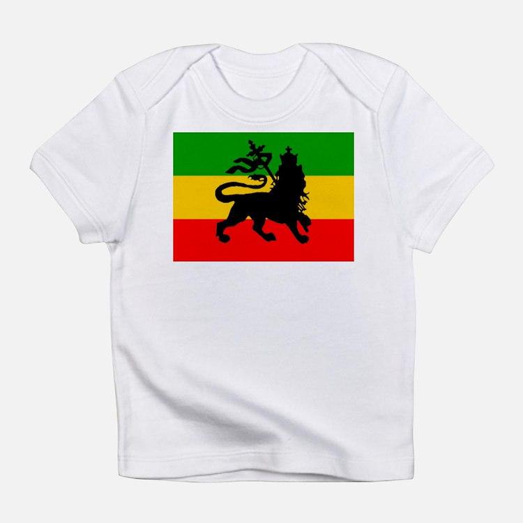 Lion of Judah Infant T-Shirt
