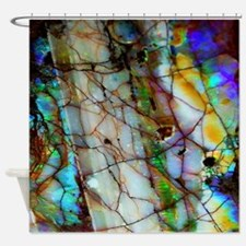 Opalesque Shower Curtain