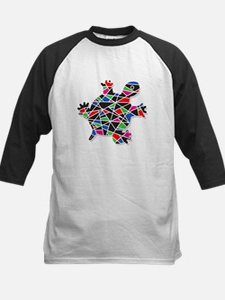 painted turtle Baseball Jersey