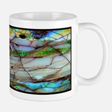 Opalesque Small Small Mug