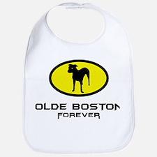 Olde Boston Bulldogge Bib