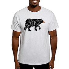 Wild - Black bear T-Shirt