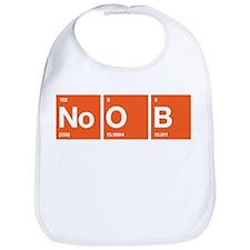 NOOB n00b Bib