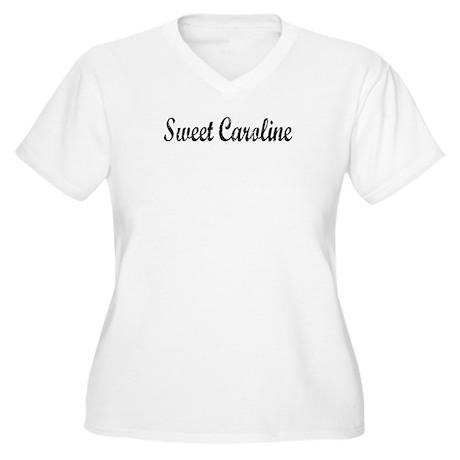 caroline Plus Size T-Shirt