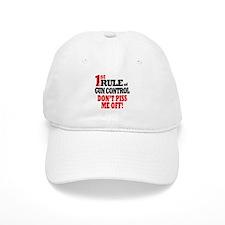 DontPissMeOff copy Baseball Hat