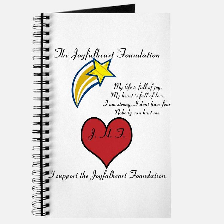 Cute Svu Journal