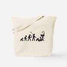 Plumbing Tote Bag