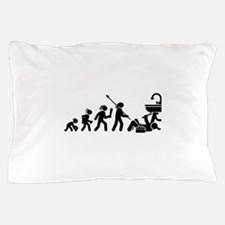 Plumbing Pillow Case