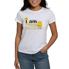I am Wishbone Day T-Shirt