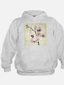 Light Orchids Hoodie